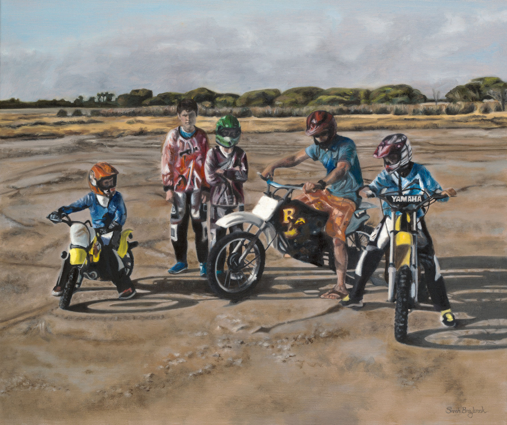 Boys-and-their-motorbikes-Commission-September-2019